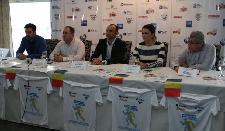 Organizatorii au pregătit premii-record pentru participanți
