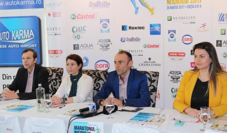 Organizatorii așteaptă o participare-record la actuala ediție