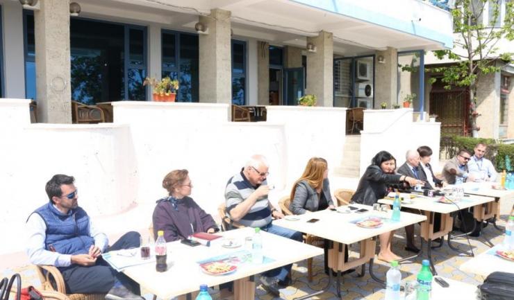 """Organizatorii """"Zilelor Constanței"""" au prezentat miercuri activitățile programate la sfârșitul acestei săptămâni"""