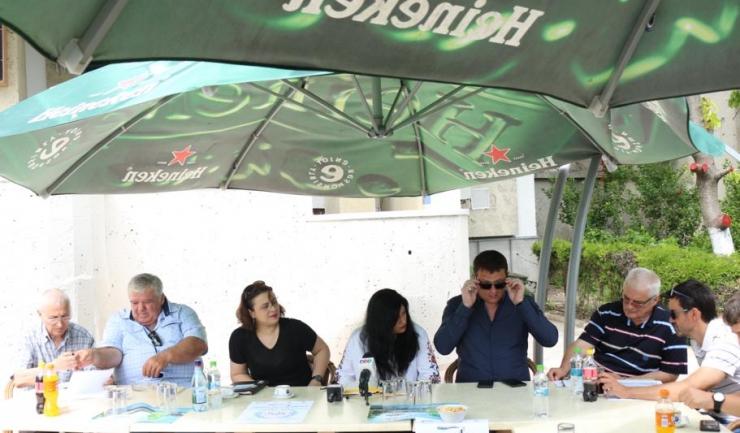 """Organizatorii ediției naționale a Crosului """"Ziua Olimpică"""" speră la o participare cât mai numeroasă"""