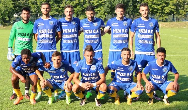 La meciul de sâmbătă, Petre Grigoraș a titularizat la SSC Farul Constanța doar patru jucători din sezonul trecut