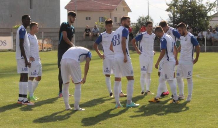 Fotbaliștii de la SSC Farul Constanța sunt neînvinși în acest campionat