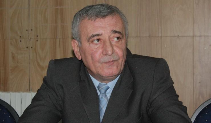 Regretatul antrenor Iulian Rădulescu a crescut la CVM Tomis jucători de valoare pentru voleiul românesc