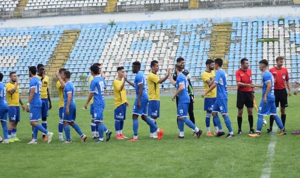 SSC Farul va evolua sâmbătă viitoare, în prima etapă, pe teren propriu, cu ACS Poli Timişoara, în prima etapă din Liga a 2-a la fotbal