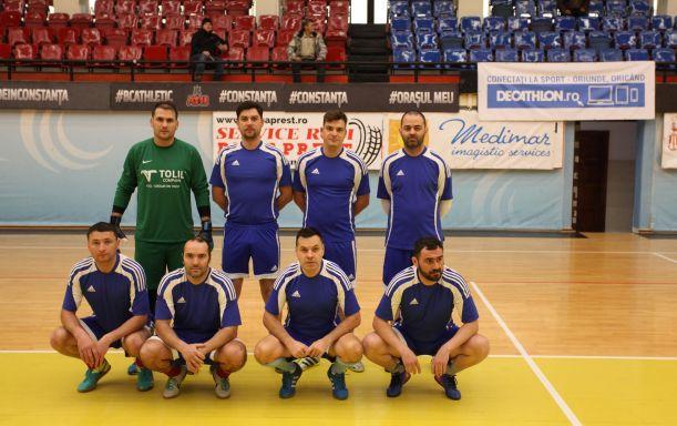 CFR-Municipal a obţinut o victorie importantă în lupta pentru câştigarea trofeului