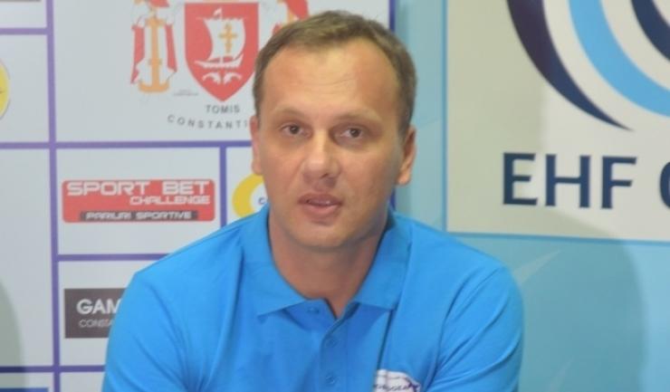 """Djordje Cirkovic: """"Trebuie să avem încredere"""""""