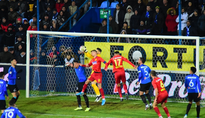 FCSB poate obţine trofeul cucerit ediţia precedentă de FC Viitorul Constanţa