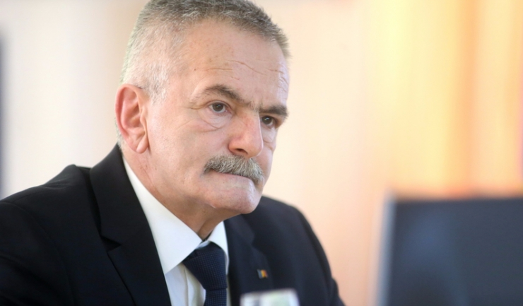 Șerban Valeca