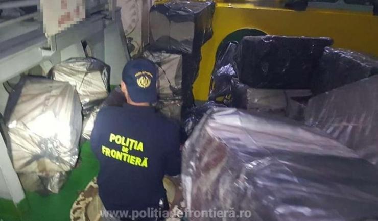 Foto: Politia de Frontiera