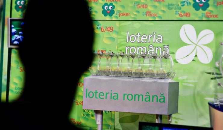 """Loteria Română a trecut din """"subordinea"""" Ministerului Economiei sub papucul de fier al Finanțelor"""