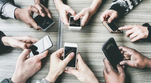Piața telefoanelor mobile a scăzut cu 74%, în trimestrul I din 2019, față de același interval din 2018, la 53 milioane euro