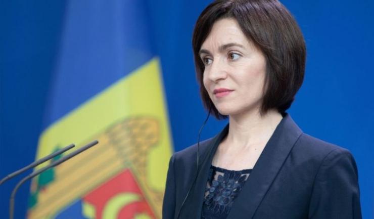 Guvernul de la Chișinău, condus de Maia Sandu, a fost demis cu 63 de voturi pro moțiune, necesare fiind doar 51