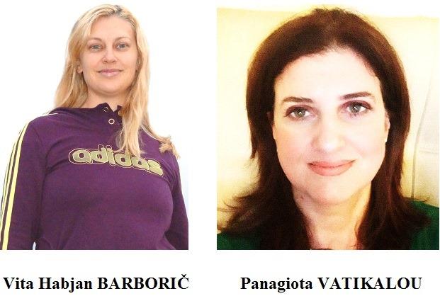 O grecoaică președinte de judecătorie și o slovenă consilier juridic, devenită șefa unui serviciu dintr-un organism similar ANI, ambele fără nicio altă experiență și fără titluri sunt cele două specialiste care au întocmit raportul GRECO