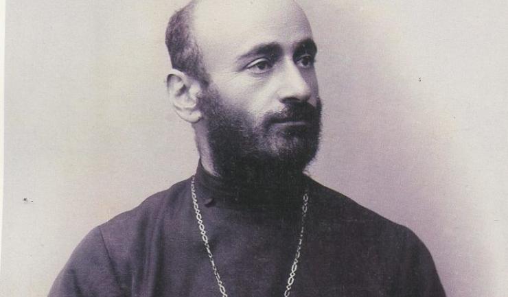Komitas (Soghomon Soghomonian)