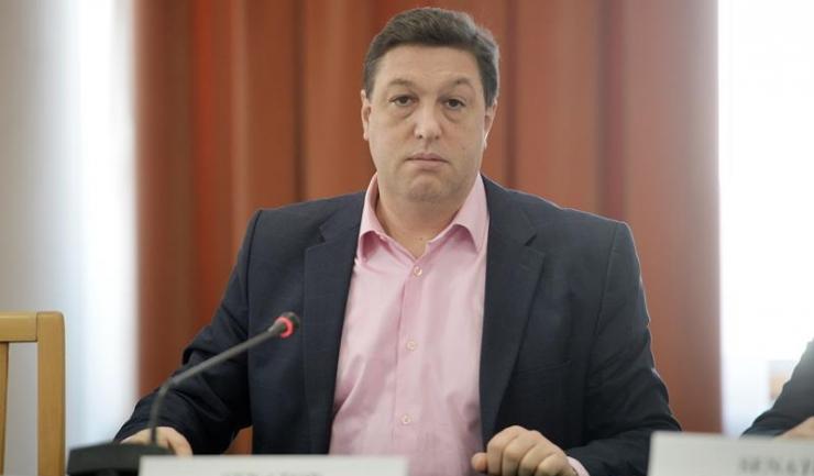 """Liderului senatorilor PSD, Şerban Nicolae: """"Nu trebuie să formăm Guvernul după ce spun cei de la Bruxelles"""""""