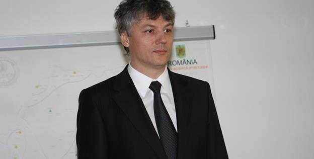 Senatorul constănțean Liviu Brăiloiu