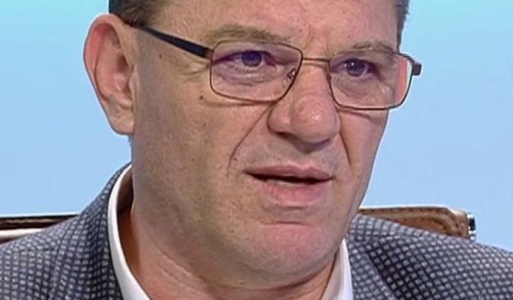 Preşedintele Sindicatului Naţional al Poliţiştilor şi Personalului Contractual (SNPPC), Dumitru Coarnă