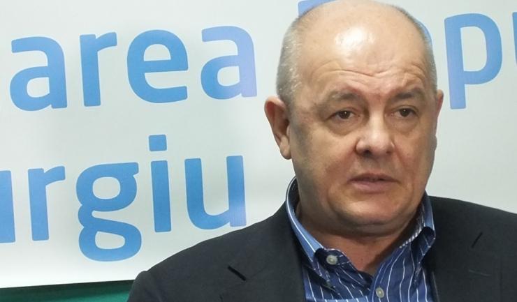 Marin Anton, fost deputat PNL, este acuzat că a primit mită aproximativ 5,3 milioane de euro. Pam, pam!