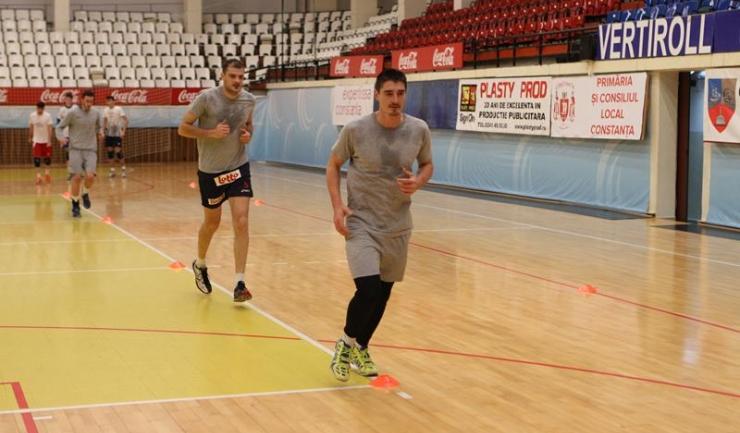 Dragoș Pavel pleacă și el de la Tomis, iar Sergiu Stancu se va decide în următoarele zile