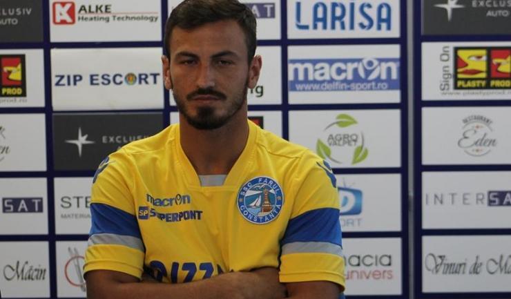 """Costel Nițescu: """"Important este să ne facem treaba oriunde vom juca"""""""