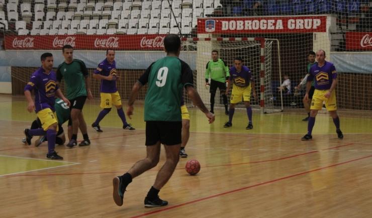 Echipele participante sunt pregătite pentru startul turneului
