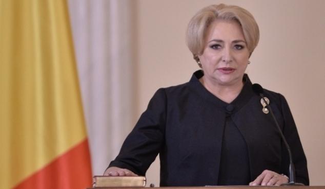 Premierul Viorica Dăncilă le-a transmis parlamentarilor din opoziţie, în cadrul dezbaterilor pe tema moțiunii de cenzură că au devenit mult prea devreme aroganţi şi că acest lucru o să îi ducă la pierzanie