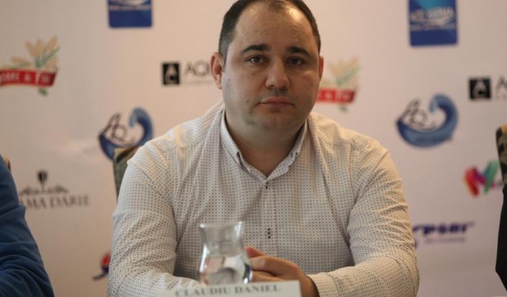 """Claudiu Teliceanu, director DJST: """"Ceea ce acum trei ani părea doar o idee frumoasă a devenit mult mai mult, un eveniment internațional"""""""