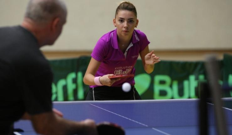 Bernadette Szocs își va face debutul la Jocurile Olimpice la vârsta de 21 de ani
