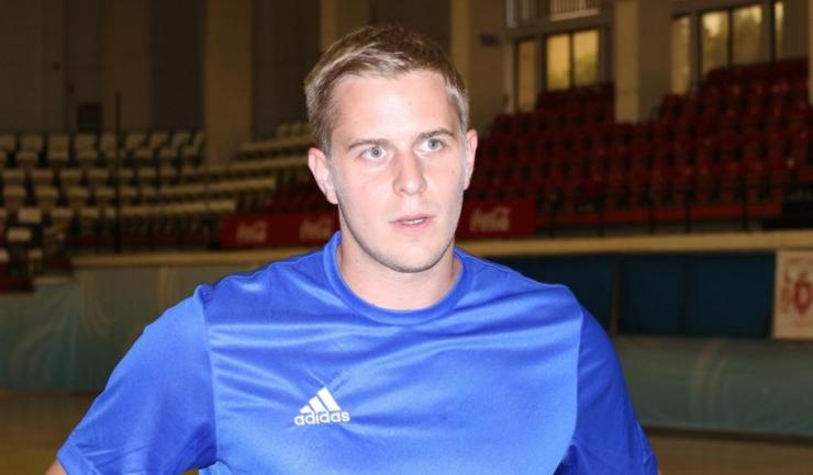 """Dejan Malinovic: """"Sper să avem un start bun și ne dorim să terminăm pe podium"""""""