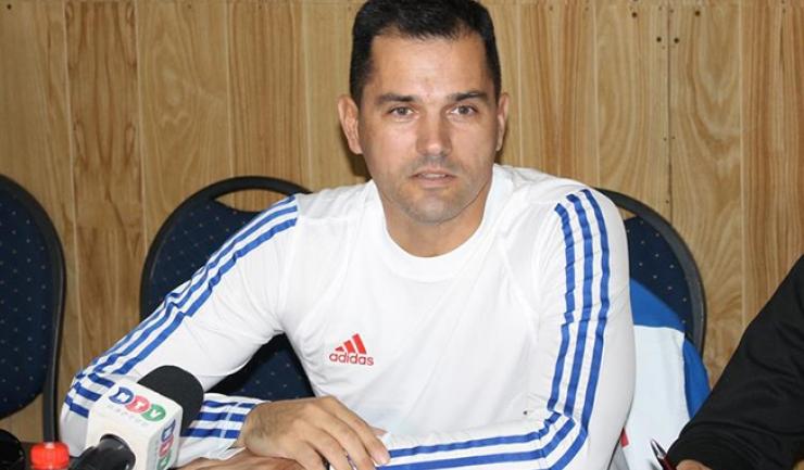 """Alin Larion, președinte Federaţia Română Sportul pentru Toţi: """"Dacă reușim să mișcăm ceva de la bază, de la firul ierbii, se va întâmpla și mai departe ceva"""""""