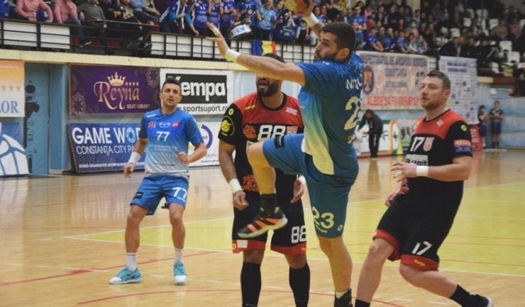 Zoran Nikolic a marcat şase goluri în semifinala de sâmbătă