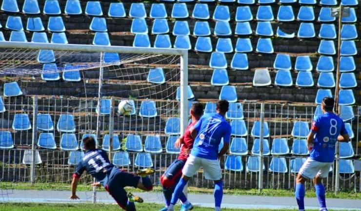 FC Farul a urcat pe locul 5 în clasament