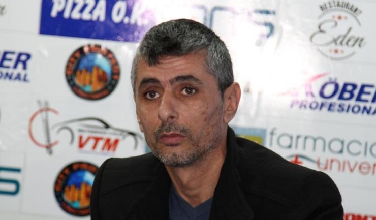 """Georges Muzaca, președinte al Comitetului Director SSC Farul: """"Ne dorim ca SSC Farul să devină o forță în fotbalul constănțean și să revină acolo unde îi este locul"""""""