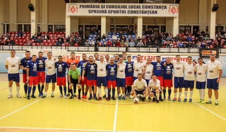 Farul - Steaua