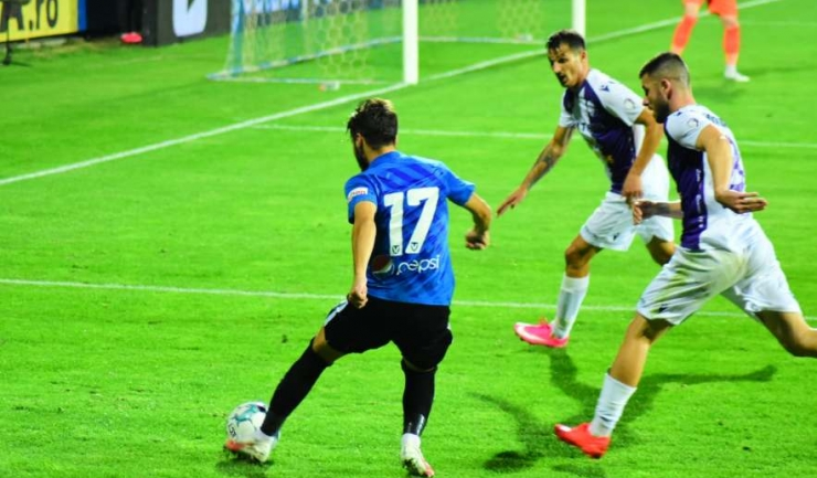 FC Argeş a obţinut şapte puncte în ultimele trei etape