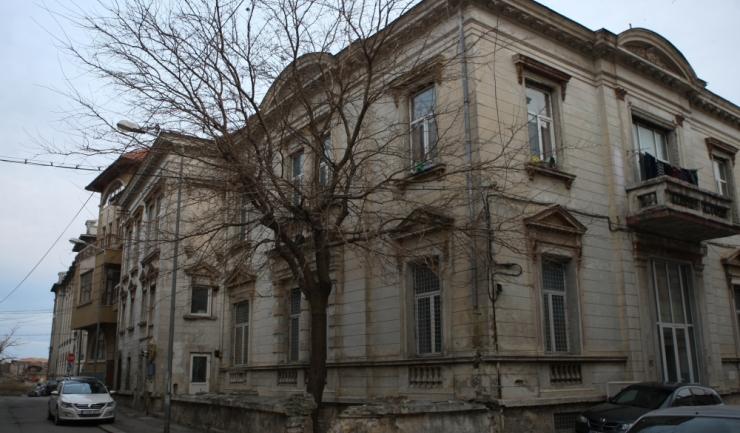 În Constanța există 61 de clădiri încadrate în diferite clase de risc seismic