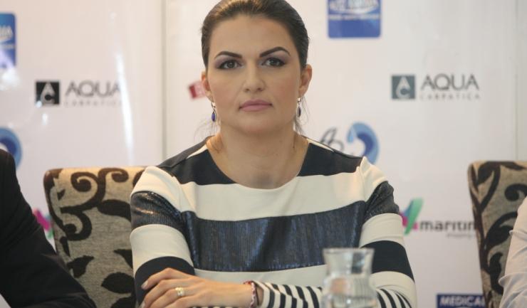 """Alina Vasea, președinte Asociația """"Dăruiește Aripi"""": """"Acest proiect ajută copiii pe termen lung și le dă o șansă în plus la o viață normală"""""""
