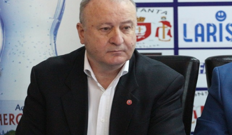 Marcel Lică va ocupa funcția de director executiv