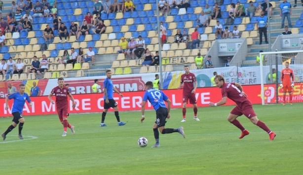 Returul de la Cluj-Napoca va stabili echipa calificată