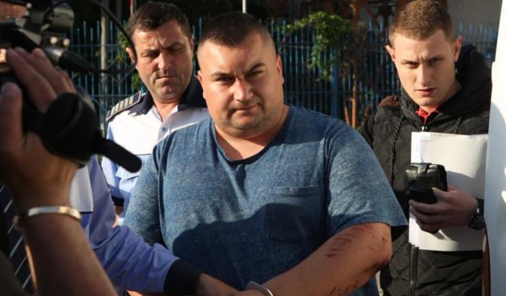 Cornel Georgescu este acuzat de ucidere și vătămare din culpă, conducere fără permis și părăsirea locului accidentului