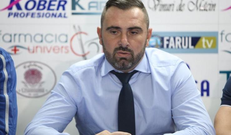 Viorel Farcaș, director al SC Confort Urban SRL