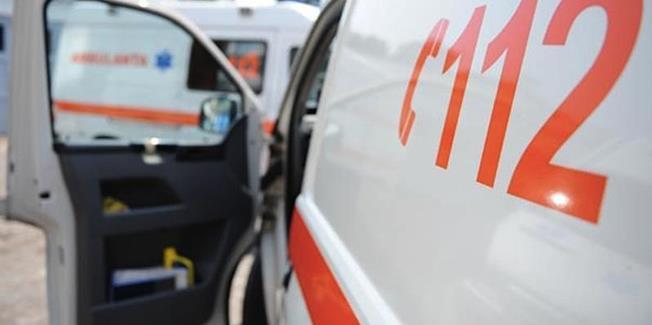 În 36% dintre accidente, vina a aparținut șoferilor autospecialelor serviciilor de ambulanță