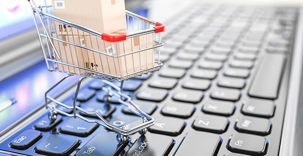 Doar 23% dintre utilizatorii de internet din România au făcut achiziții online, în 2017; la polul opus se află Marea Britanie (86%)