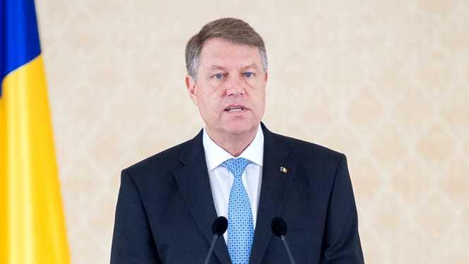 Acordul politic național propus de președintele Klaus Iohannis se va discuta joi în coaliția de guvernare și vineri într-o ședință a CEx al PSD