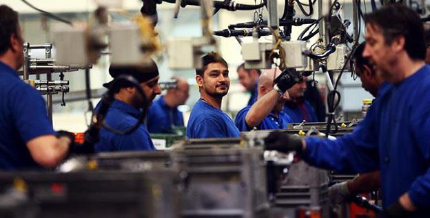 Cifra afaceri din industria prelucrătoare a crescut cu 4,7%, în ianuarie, față de luna precedentă