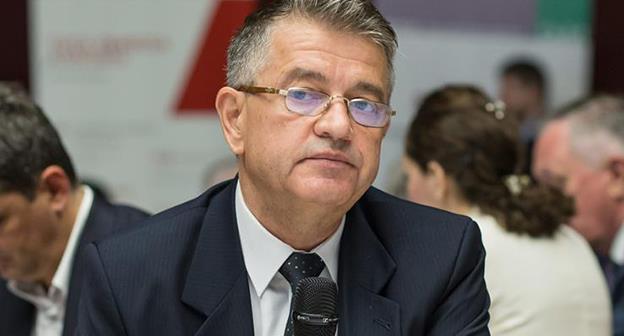 """Secretarul de stat în Energie, Doru Vișan: """"Avem nevoie de Complexul Energetic Oltenia, că altfel crăpăm"""""""
