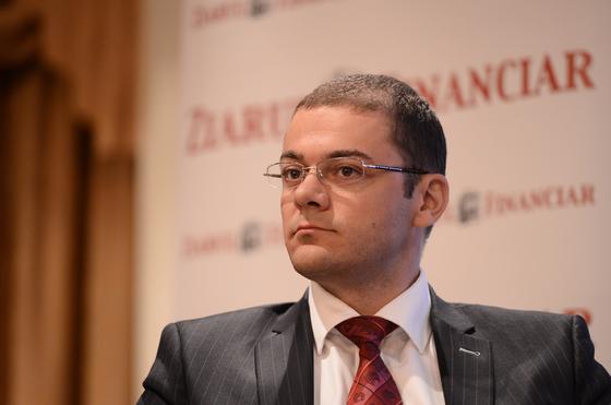 Alex Milcev: