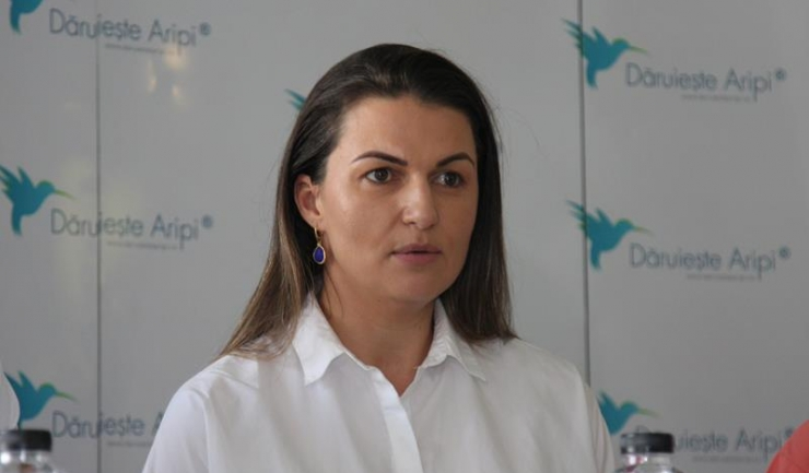 Alina Vasea