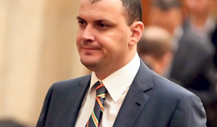 Sebastian Ghiță spune că Florian Coldea se temea că Traian Băsescu ar putea afla că au mers împreună în vacanță