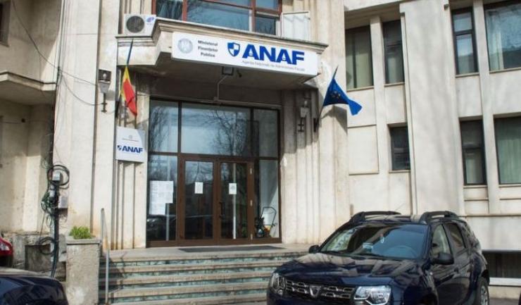 ANAF a dat 450 avertismente mai multor firme care nu aveau încă noile case de marcat cu jurnal electronic